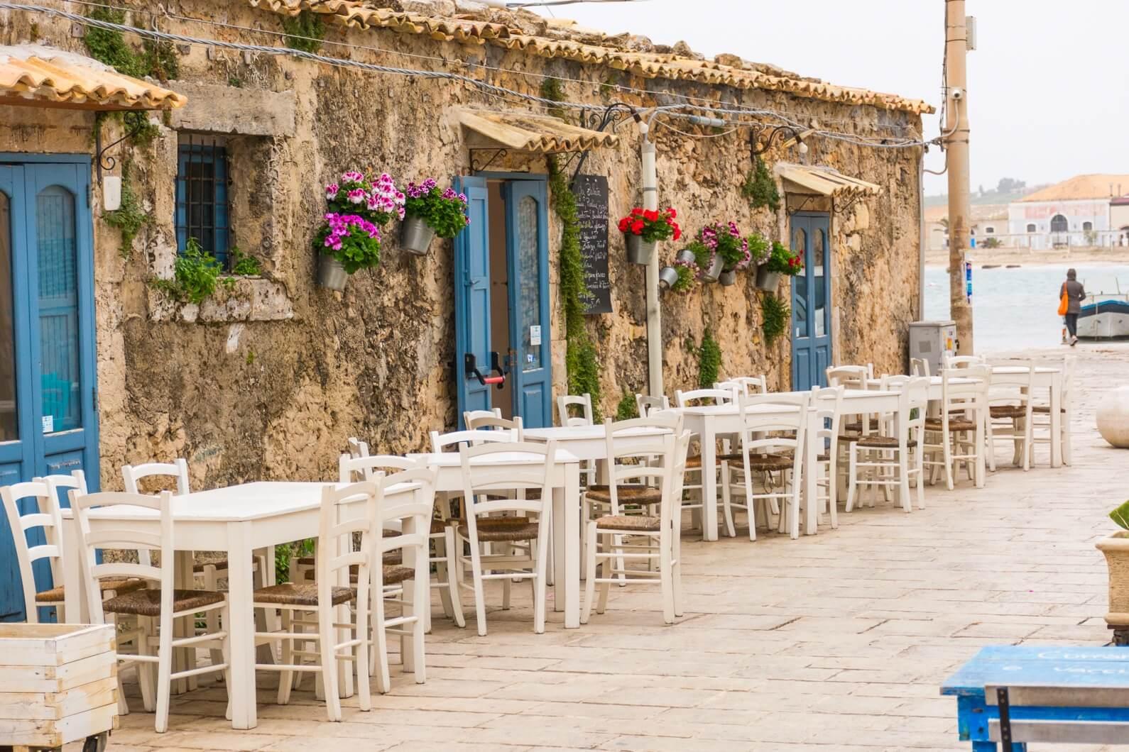 Location rustica per matrimonio in Sicilia