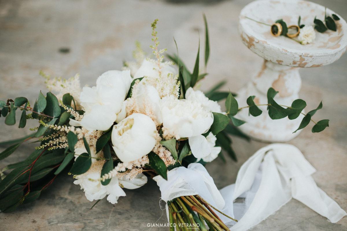 Sicilian Wedding and Event