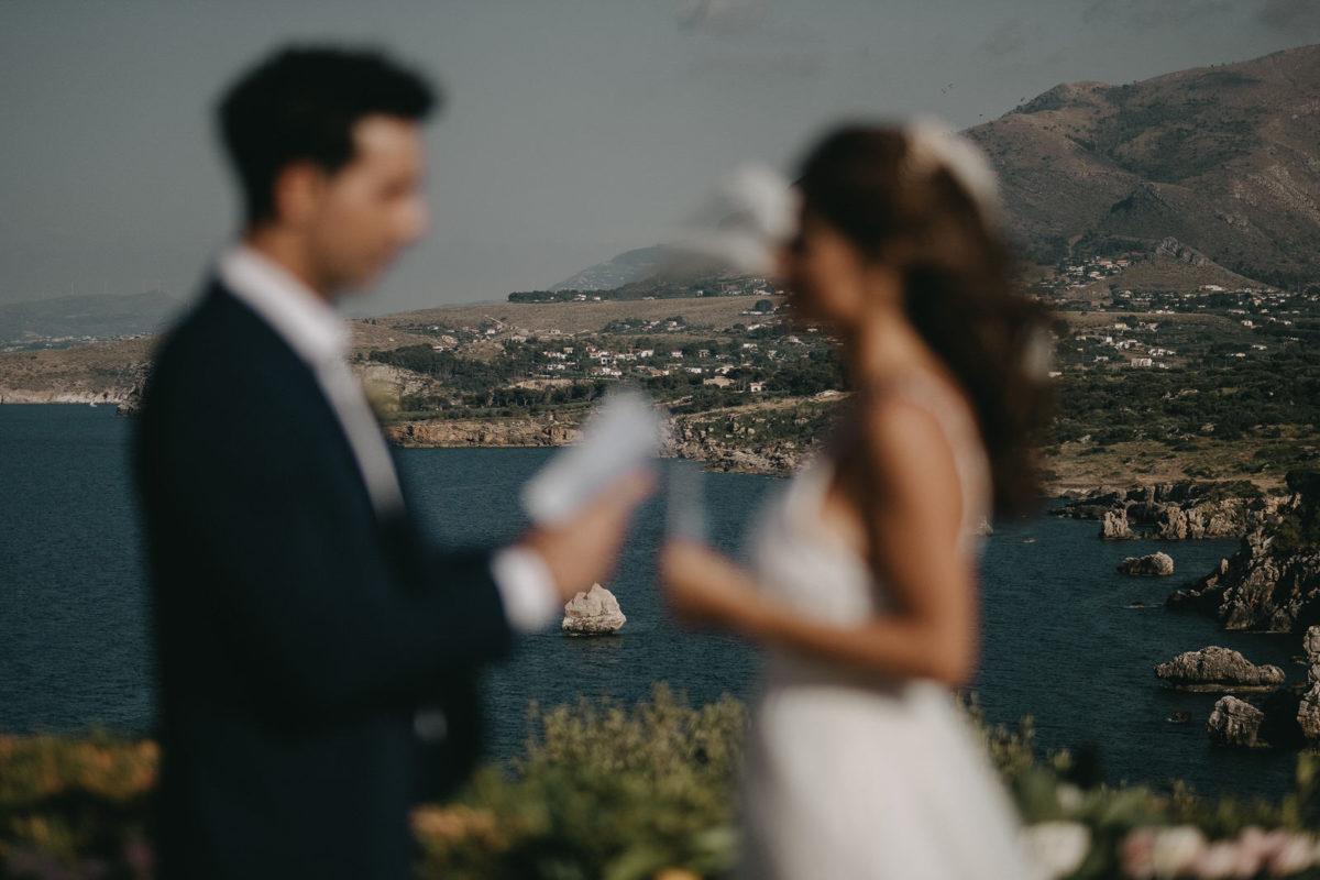 Elopement Wedding in Sicilia