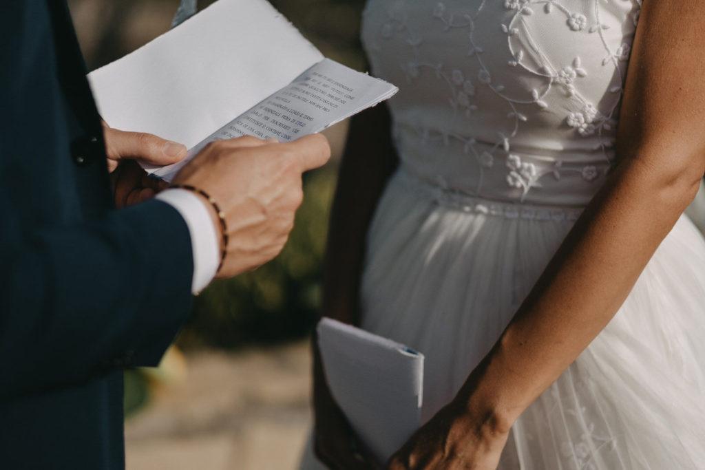 elopement-in-Sicily-exchange-of- promises