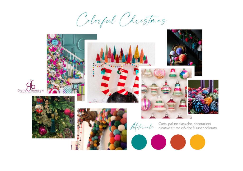 Christmas-color-palette- colorful