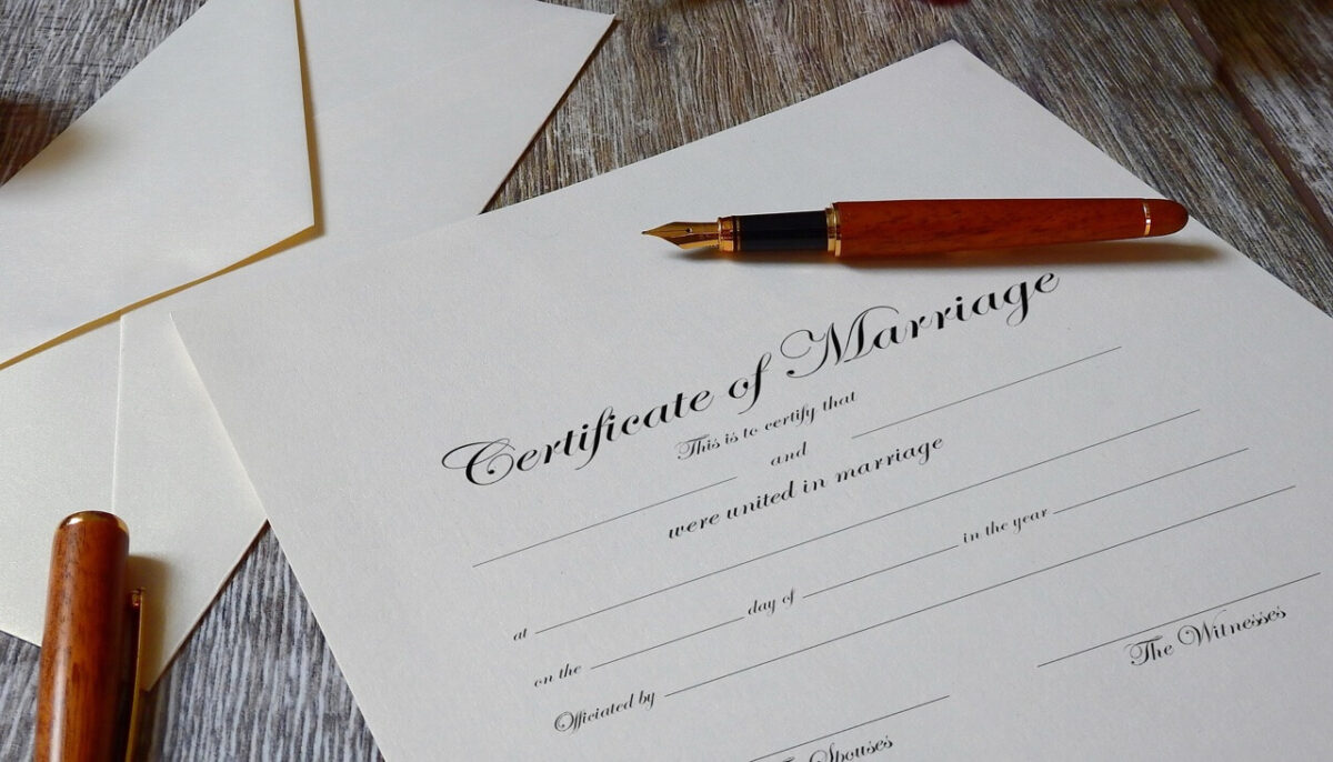 Civil-marriage-documents-needed